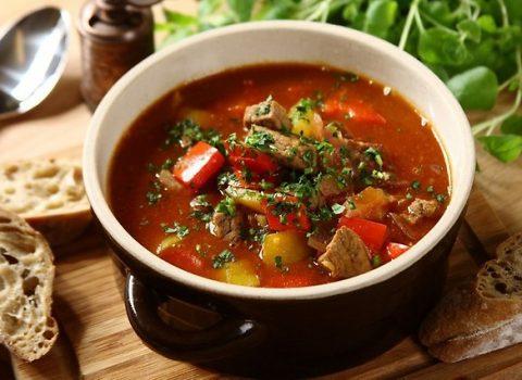zupa-wegierska